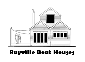 Welcome to Rayville Boat Houses on the Ocean Side of the Great Ocean Road inside of Apollo Bay